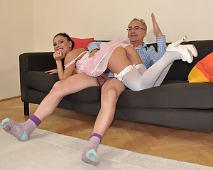 Free Teen Spanking Porn Pictures